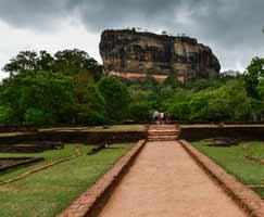 Travel Package Sri Lanka