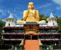 Sri Lanka Tourism Package