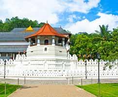 Package Tour To Sri Lanka