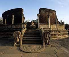 Tour Package In Sri Lanka